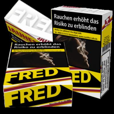 Fred jaune EU
