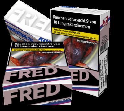 Fred roses EU