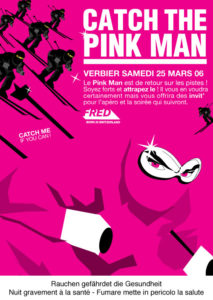 Catch the Pink Man